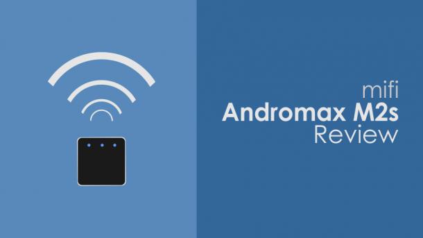 Reiview Modem Wifi Smartfren Andromax M2S