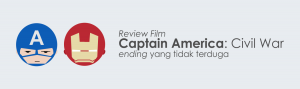 Review Film Captain America: Civil War