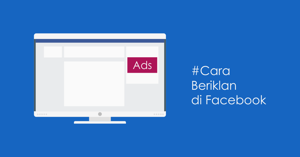 cara membuat iklan di facebook hengki